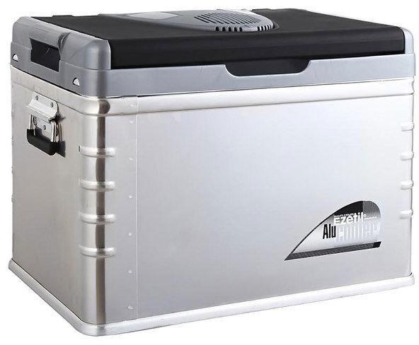 Автохолодильник Ezetil E45 ALU (12V), 45 л.