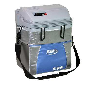 Автохолодильник Ezetil ESC 28 (12V), 28 л.