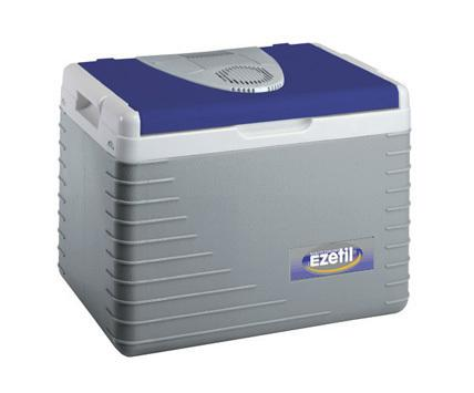 Автохолодильник Ezetil E45 (12V), 45 л.