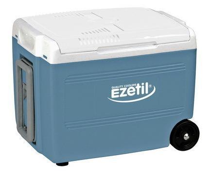 Автохолодильник Ezetil E40 (12V/230V), 40 л.