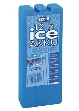 Аккумулятор холода Ezetil Ice Akku (2 шт. х 300 гр.)