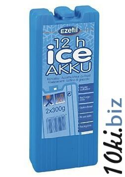 Аккумулятор холода Ezetil Ice Akku (2 шт. х 300 гр.) Аккумуляторы холода в Москве