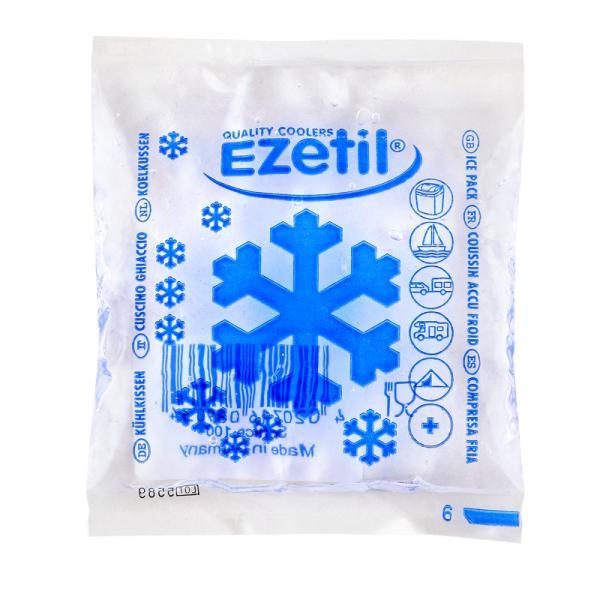 Аккумулятор холода и тепла Ezetil SoftIce 100 гр.