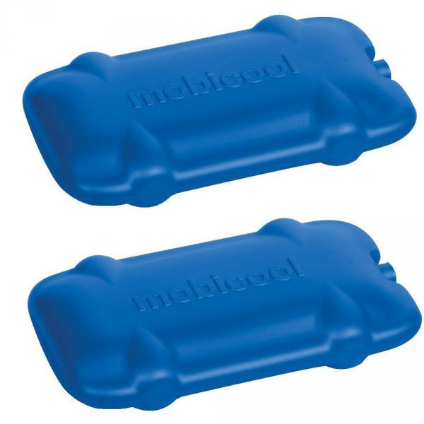 Аккумулятор холода Mobicool ICE PACK, 2 шт по 400 г.