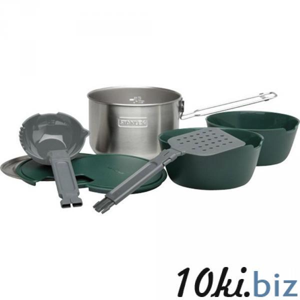 Туристический набор Stanley Cook, 1.5 л. Наборы туристической посуды в России