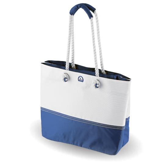 Сумка-холодильник (термосумка) Igloo maritime dual compartment 30, синяя, 18 л.