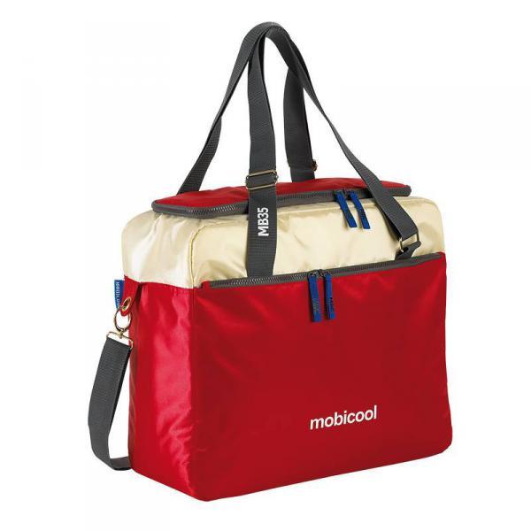 Сумка-холодильник (термосумка) Mobicool sail 35, 35 л.