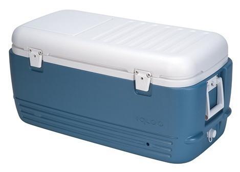 Изотермический контейнер (термобокс) Igloo MaxCold 96 л.