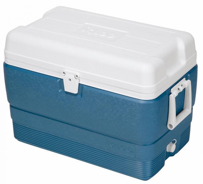 Изотермический контейнер (термобокс) Igloo MaxCold 50, 47 л.