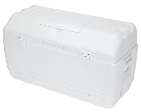 Изотермический контейнер (термобокс) Igloo MaxCold 165, 157 л.