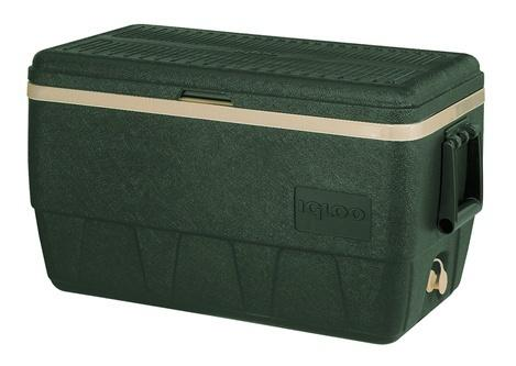 Изотермический контейнер (термобокс) Igloo Sportsman 52, 50 л.