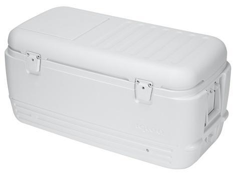 Изотермический контейнер (термобокс) Igloo Quick&Cool 150, 143 л.