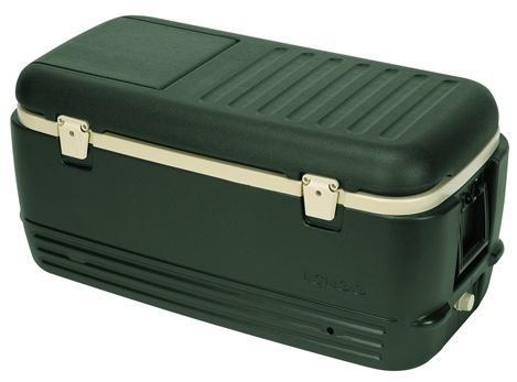 Изотермический контейнер (термобокс) Igloo Sportsman 100, 96 л.