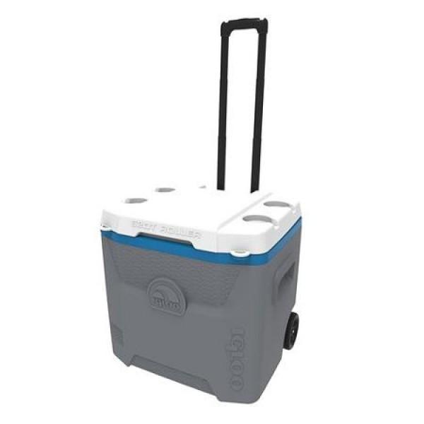 Изотермический контейнер (термобокс) Igloo Quantum 52 Roller, 49 л.