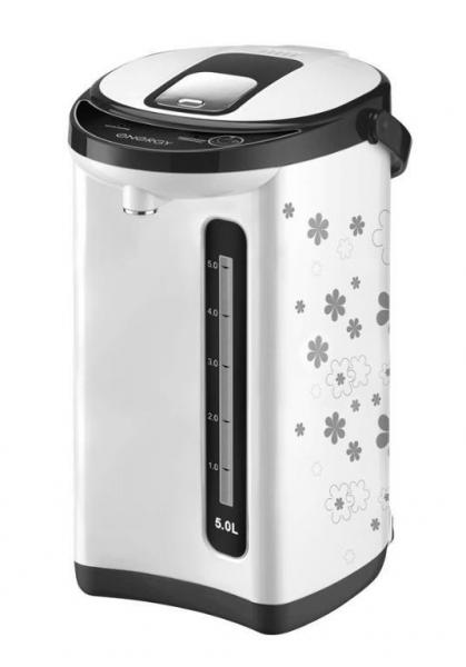 Термопот ENERGY TP-617 белый, 5 л.