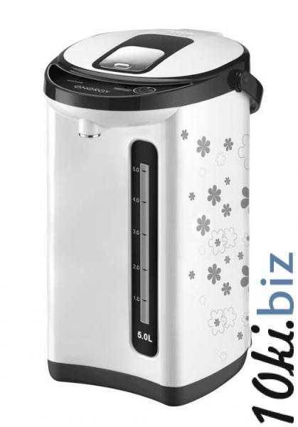 Термопот ENERGY TP-617 белый, 5 л. Электрочайники и термопоты бытовые в Москве