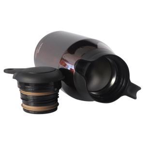 Фото ТЕРМОС-КУВШИН Кувшин-термос со стальной колбой THS 1500 CBW Carafe, Thermos, 1.5 л.