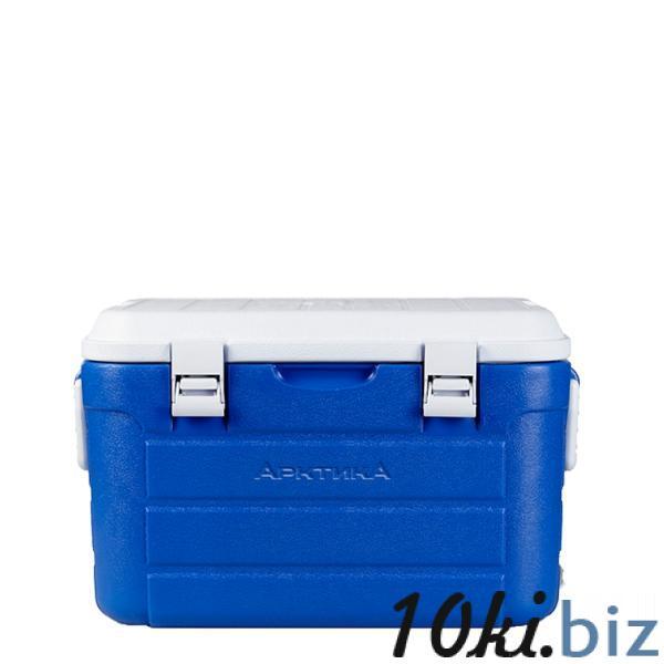 """Изотермический контейнер с высокой степенью термоизоляции, синий, """"Арктика"""", 30 л. Изотермические контейнеры в Москве"""
