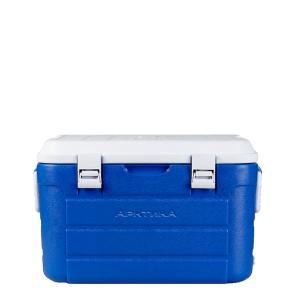 Фото Хит продаж! Изотермический контейнер с высокой степенью термоизоляции, синий,