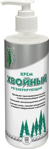 """Крем регенерирующий """"Хвойный"""""""