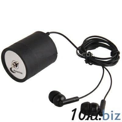 Прослушка через стену Wall Audio купить в Астане - Жучки для прослушки с ценами и фото