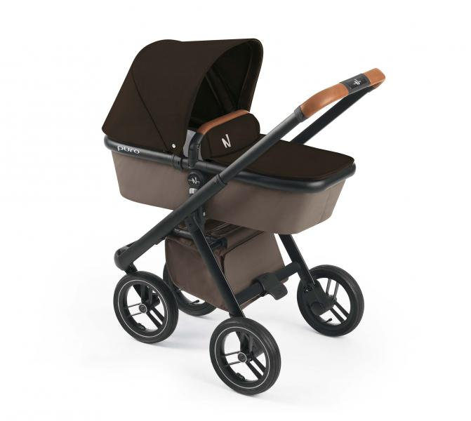 Детская коляска 2 в 1Neonato Puro 3/A