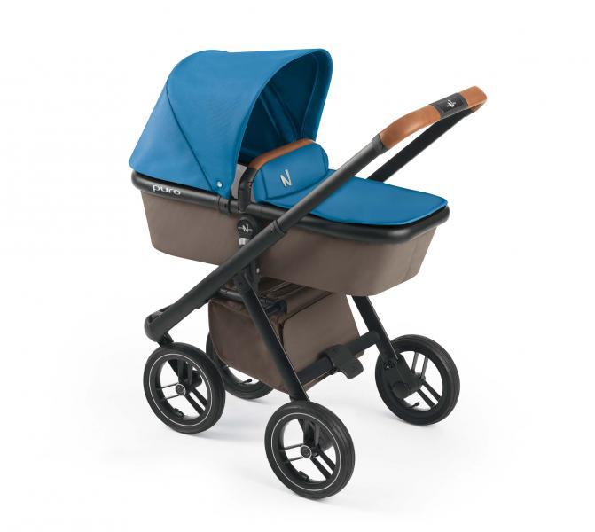 Детская коляска 2 в 1 Neonato Puro 5/A
