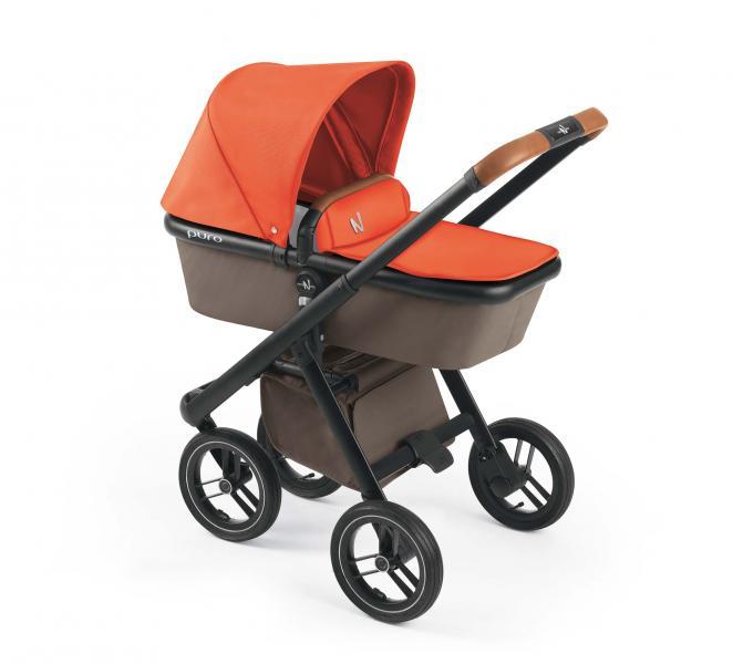 Детская коляска 2 в 1 Neonato Puro 4/A