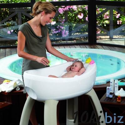 Ванночка Onda Luxy Bubbles Детские ванночки, горки, нескользящие вкладки в Москве