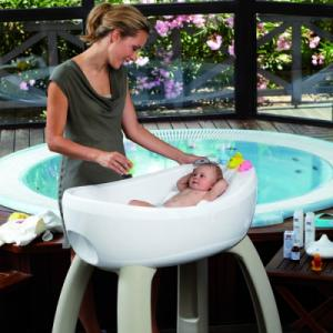 Фото Купание и гигиена Ванночка Onda Luxy Bubbles