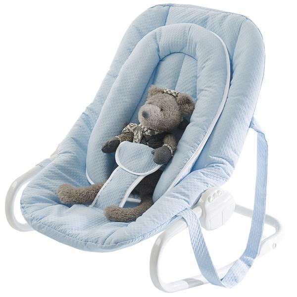 Детское кресло BOUNCER P1