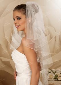 Фото Свадебная фата V0842 Фата