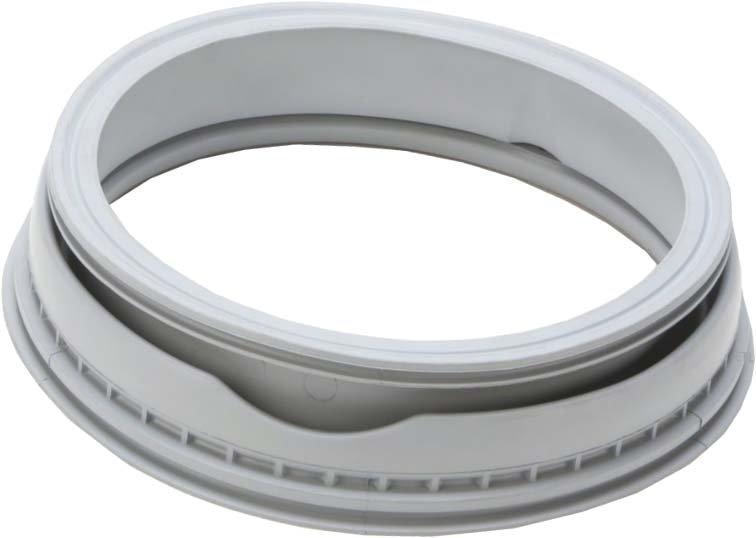 Уплотнитель двери (манжета) для стиральной машины Bosch - 443455