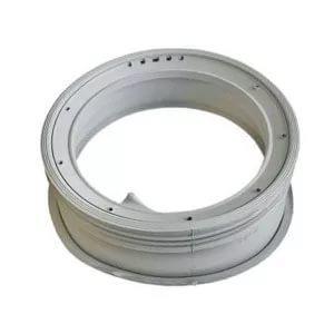 Фото Запчасти для бытовой техники, Запчасти для стиральных машин, Уплотнители двери / манжеты люка Уплотнитель двери (манжета) для стиральной машины Zanussi - 1260589005