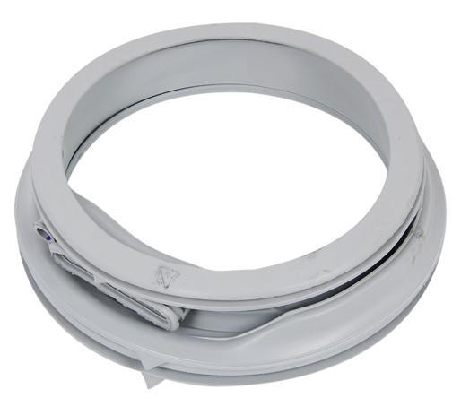 Уплотнитель двери (манжета) для стиральной машины Zanussi - 1242635512
