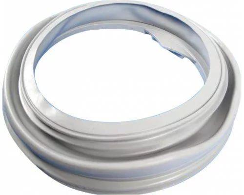 Уплотнитель двери (манжета) для стиральной машины Whirlpool - 481246068633