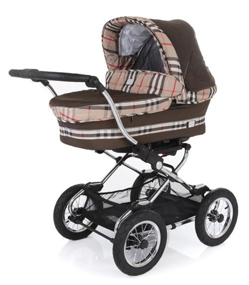 Детская коляска Baby Care Sonata