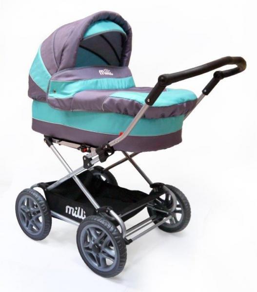 Детская коляска Milli Jenis