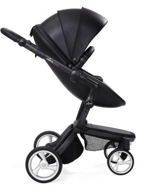 Детская коляска Mima Xari 2G Flair на шасси Black 2 в 1