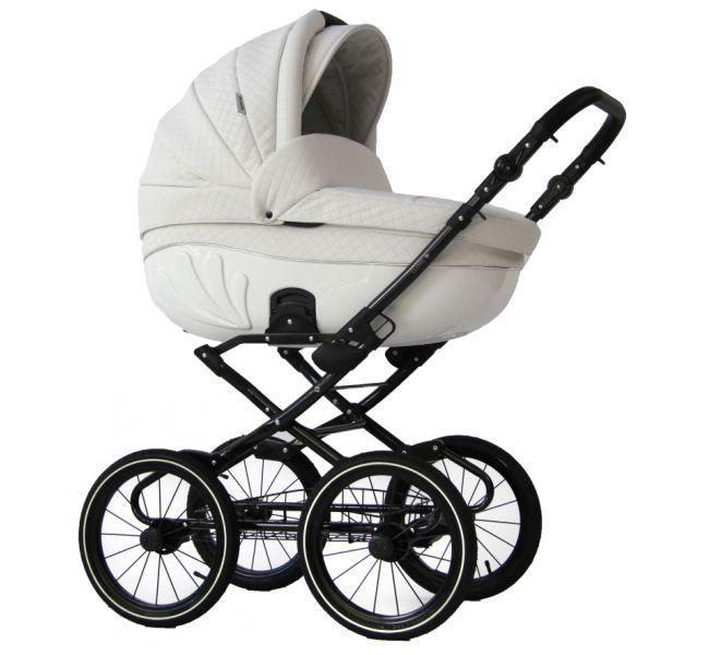 Детская коляска Plaudi Avenir Classic 2 в 1