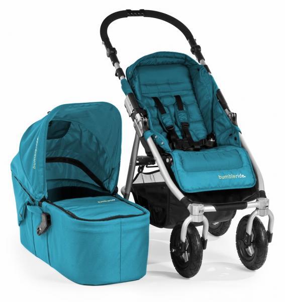 Детская коляска Bumbleride Indie-4 2 в 1