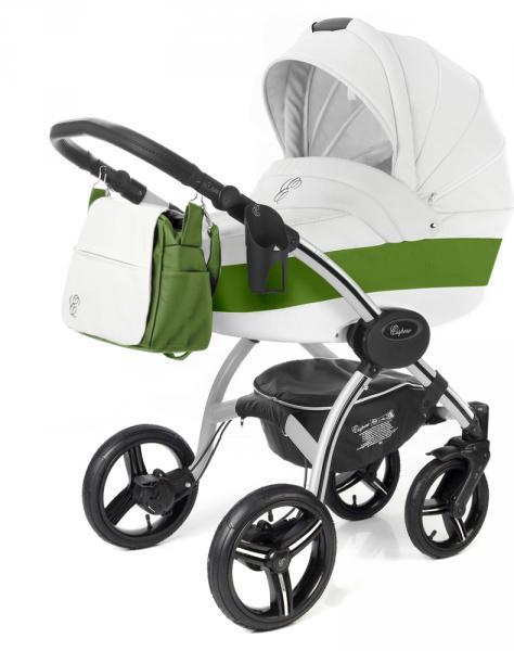 Детская коляска Esspero Grand I-Nova (шасси Grey) 2 в 1