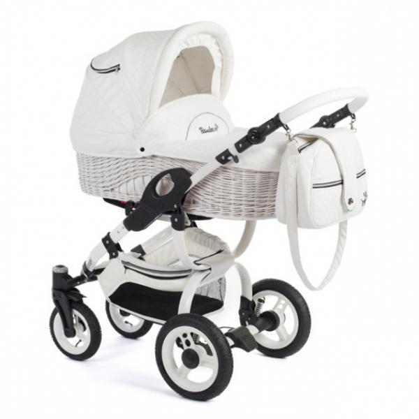 Детская коляска Reindeer City Wiklina 2 в 1