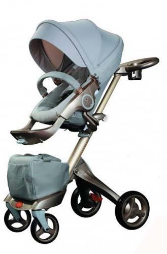 Детская коляска Nuovita Sogno 2 в 1