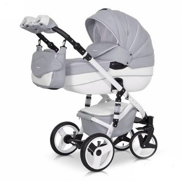 Детская коляска Riko Orion 2 в 1