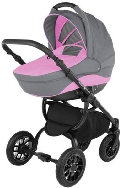 Детская коляска Adamex Jogger 3 в 1