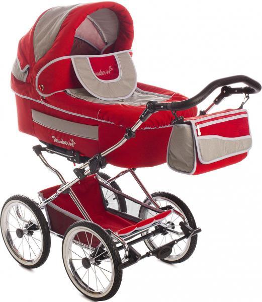 Детская коляска Reindeer Retro 3 в 1