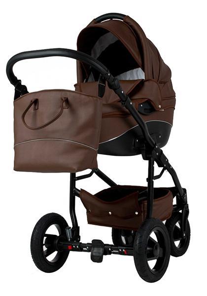 Детская коляска Adbor Nemo Exlusive 3 в 1