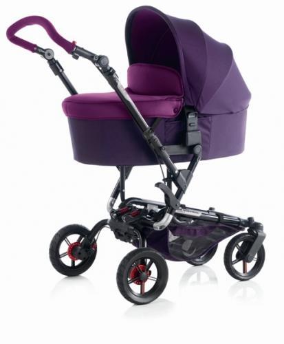 Детская коляска Jane Epic Nano Koos 3 в 1