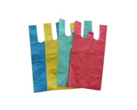 Пакет-майка 100шт/упак (Разные размеры и плотность, ЦЕНЫ см. подробнее)